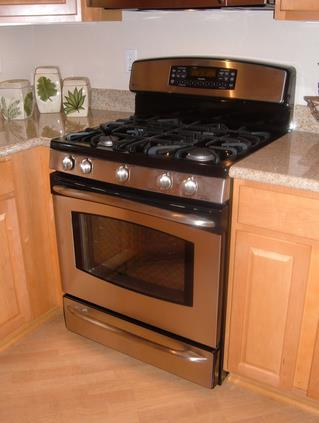 Stove reviews gas miele