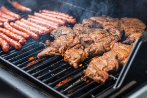 benefits of grilling with propane